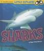Peterson, Megan Cooley,Sharks
