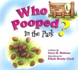 Robson, Gary D.,Who Pooped in the Park? Grand Teton National Park