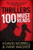 Morrell, David,   Wagner, Hank,Thrillers