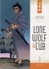 Koike, Kazuo,Lone Wolf & Cub Omnibus, Volume 3