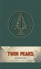 Insight Editions,Twin Peaks the Bookhouse Boys Hardcover Ruled Journal