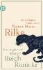 Rilke, Rainer Maria,Die sch?nsten Gedichte