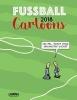 ,Fußball Cartoons 2018