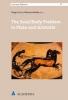 ,The Soul/Body Problem in Plato and Aristotle
