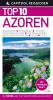 Capitool,Capitool Top 10 Azoren + uitneembare kaart