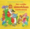 <b>Marianne  Busser, Ron  Schröder</b>,Het vrolijke sinterklaasvoorleesboek