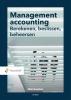 Wim  Koetzier,Management accounting: berekenen, beslissen, beheersen