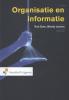 R.T.M  Bots, W.  Jansen,Organisatie en Informatie