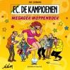 Hec  Leemans, Annemie  Bosmans, Saskia  Martens,F.C. De Kampioenen Het megagekke moppenboek
