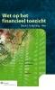 ,Wet op het financieel toezicht
