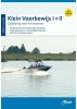 ANWB,Klein Vaarbewijs I + II cursusboek + CD ROM