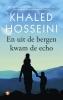 Khaled  Hosseini,En uit de bergen kwam de echo