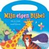 <b>Sally Ann  Wright</b>,Mijn eigen Bijbel