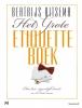 Beatrijs Ritsema,Grote Etiquetteboek