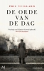 Eric  Vuillard,De orde van de dag
