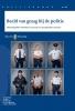 H. de Mare, B.  Mali, M.  Bleecke, G. van den Brink,Beeld van gezag bij de politie