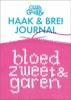 Marieke  Voorsluijs, Barbara  Löhnen,Club Geluk - Haak en brei journal