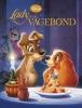 Walt  Disney,Disney verhalenboek Lady en de Vagebond