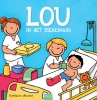 Kathleen  Amant,Lou in het ziekenhuis