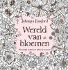 <b>Johanna  Basford</b>,Wereld van bloemen
