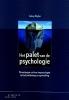 <b>Jakop Rigter</b>,Het palet van de psychologie
