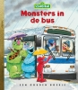 Sarah  Albee,Monsters in de bus