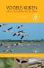 Hans  Peeters,Vogels kijken in de Camargue en de Crau - reisgids Frankrijk