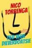 Nico  Torrenga,Tied veur dieverdoatsie