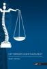 <b>Sven  Gondry</b>,Het beroep kinesitherapeut