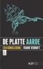 <b>Frank  Verhoft</b>,De platte aarde