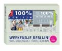 ,<b>100% stedengids : Weekendje Berlijn!</b>