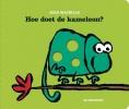 <b>Jean  Maubille</b>,Hoe doet de kameleon?