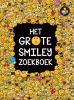 ,<b>Het grote Smiley zoekboek!</b>