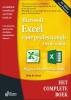 <b>Wim de Groot</b>,Het complete boek Excel voor professionals, 3e editie
