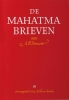 Sinnett,De Mahatma brieven aan A. P. Sinnett van de Mahatma`s M. & K. H.