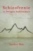 Saskia  Bos,Schizofrenie en bergen beklimmen