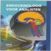 A.P.M.  Schellekens,Endocrinologie voor analisten