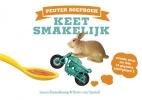 Laura  Emmelkamp, Scato van Opstall,Keet smakelijk peuter soepboek