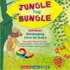 <b>Carolina  risoliso sisters</b>,Jungle the Bungle Eetfeest! Over dieren, kleuren & cijfers Jungle the Bungle Dinnerparty! About animals, colors & numbers Jungle the Bungle Cena de fiesta! Sobre animales, colores, & números