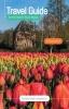 <b>Marti van Beek</b>,Travel Guide for the Dutch Flower Region & Keukenhof