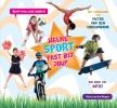 <b>Victor van den Hoogen</b>,Welke sport past bij jou?
