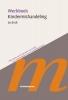 A.N.  Bosschaart, J.C.M.  Jansen, E.A.  Landsmeer-Beker, D.M.C.B. van Zeben - van der Aa,Werkboek Kindermishandeling