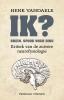 <b>Henk  Vandaele</b>,Ik? brein, spook noch ding