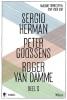 Sergio Herman, Peter Goossens & Roger Van Damme - Deel 2,haalbare toprecepten stap voor stap