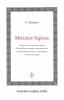 C.  Barlaeus,Mercator Sapiens