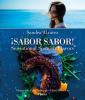 Sandra  Alvarez ,¡Sabor Sabor!