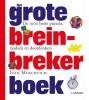 <b>Ivan  Moscovich</b>,Het grote breinbreker boek - midprice