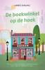 <b>Annie  Darling</b>,De boekwinkel op de hoek