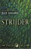 <b>Julie  Kagawa</b>,Talon Saga 4 : Strijder