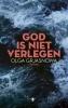 Olga  Grjasnowa ,God is niet verlegen